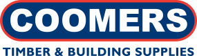 Coomers Timber and Building Supplies Logo