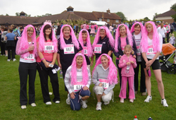 Race for Life 2009 Thumbnail