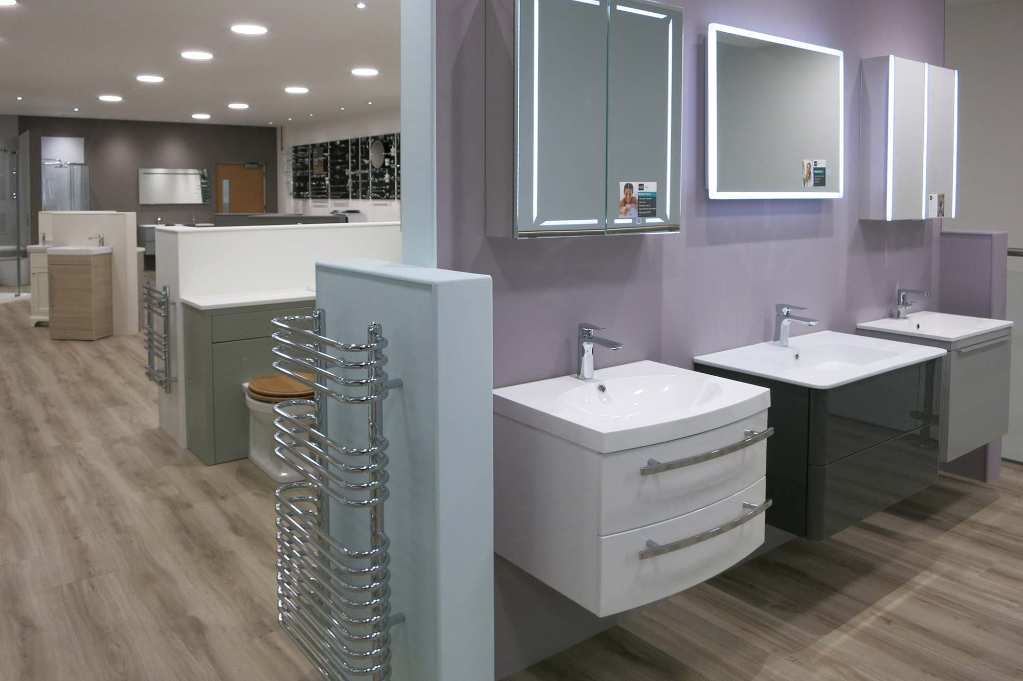 Coomers See Our Bathroom Showrooms At Bordon Alton