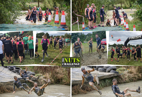 Nuts Challenge 2 2019