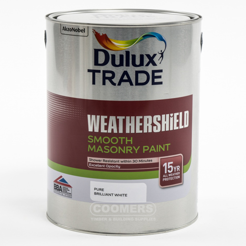 Paint Suppliers Including Dulux Trade