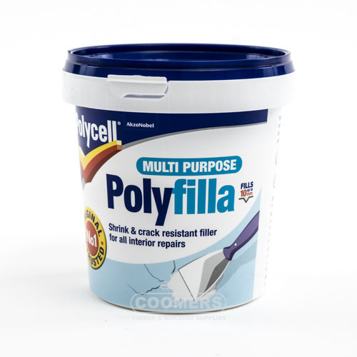 Polycell Multi Purpose Polyfilla Delivered To You
